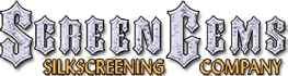 Screen Gems Custom Tshirts and Custom Bandanas